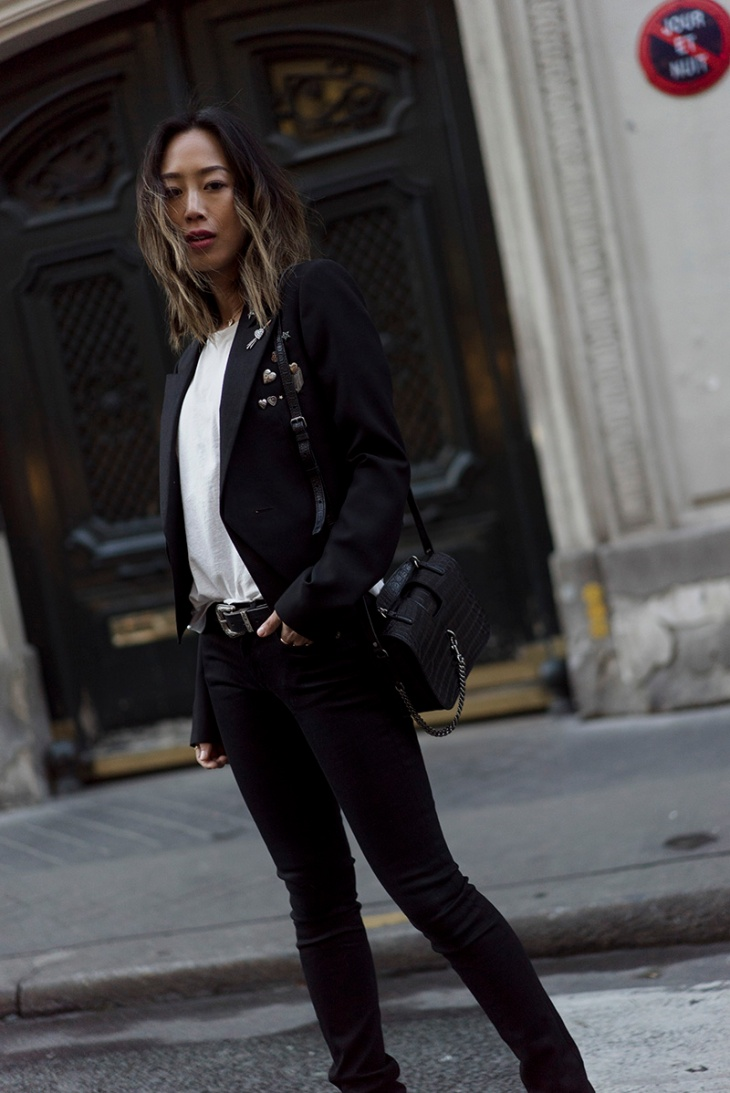 aimee_song_of_style_paris_fashion_week_saint_laurent_pants__saint_laurent_jacket